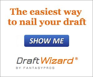 Fantasy Football Mock Drafts