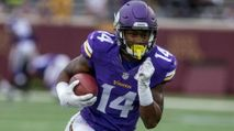 Breakout Season Ahead for Stefon Diggs? photo