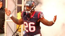 The Curious Case of Lamar Miller's ADP photo