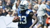 Don't Count on Frank Gore (Fantasy Football) photo