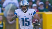 Fantasy Football Consistency Risers/Fallers: Wide Receiver photo