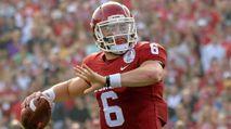Video: Baker Mayfield 2018 NFL Draft Analysis photo