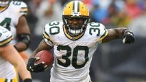 Why Jamaal Williams is the Best RB Sleeper in 2018 (Fantasy Football) photo