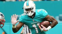 Available Target Analysis: AFC (Fantasy Football) photo