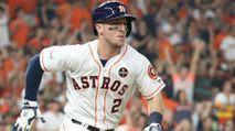 Does Alex Bregman Have King-Like Value? (2019 Fantasy Baseball) photo