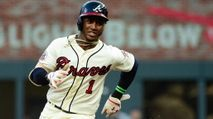 Trouble With Ozzie Albies? (2019 Fantasy Baseball) photo