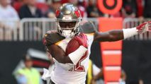 Expected Target Increase for WRs (2019 Fantasy Football) photo