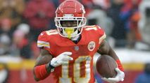The 6 Riskiest Players at the Top of the Draft (2019 Fantasy Football) photo