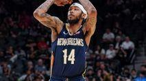 DraftKings NBA Lineup Advice: Monday (11/11) photo