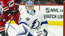 DraftKings NHL Lineup Advice: Tuesday 1/7 photo