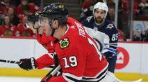 FanDuel NHL Lineup Advice: Tuesday 1/21 photo