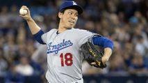 MLB Transaction Analysis: Kenta Maeda, Jarrod Dyson, Manuel Margot photo