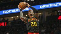 DraftKings NBA Lineup Advice: Monday (3/2) photo