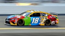 DraftKings NASCAR DFS Advice: Bristol photo