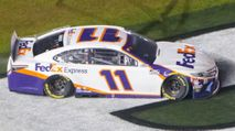 DraftKings NASCAR DFS Advice: Martinsville photo