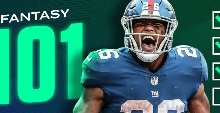 101 Ways to Become a Better Fantasy Football Player