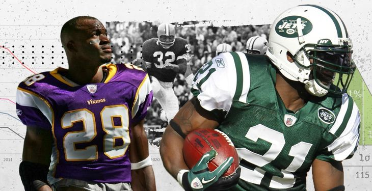 At What Age Does a Running Back Decline?