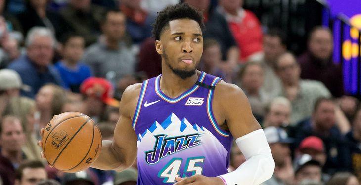 FanDuel DFS NBA Advice: Wednesday (8/5)