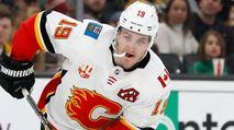 DraftKings NHL Lineup Advice: Thursday (8/6) photo