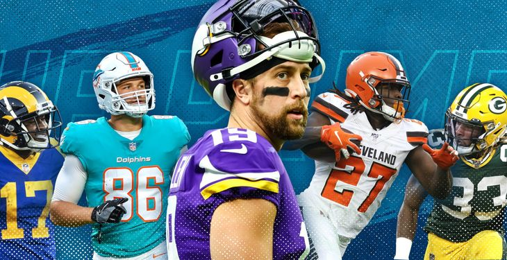 2020 Fantasy Football Rankings & Projections | FantasyPros