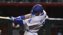 DraftKings DFS MLB Strategy Advice: Tuesday (8/25) photo