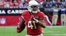 By the Numbers: Week 6 (2020 Fantasy Football) photo