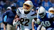Week 5 Running Back Snap Count Analysis (2020 Fantasy Football) photo