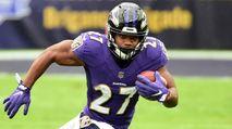 Week 8 Running Back Snap Count Analysis (2020 Fantasy Football) photo