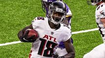 Week 12 NFL DFS Thanksgiving Stacking Advice (2020 Fantasy Football) photo