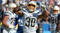Week 12 Running Back Snap Count Analysis (Fantasy Football 2020) photo
