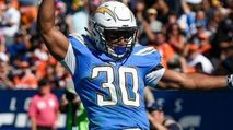 By the Numbers: Week 13 (2020 Fantasy Football) photo