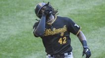 Josh Bell Traded to Nationals: Fantasy Baseball Takeaways photo