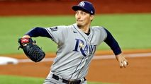 Fantasy Baseball Impact: Blake Snell Traded to Padres photo