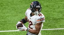 Top-12 Free-Agent Wide Receivers (2021 Fantasy Football) photo