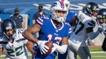 DraftKings NFL Value Plays: Wild Card Saturday Slate (1/9) photo