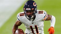 Second-Year Wide Receivers to Acquire in Dynasty (2021 Fantasy Football) photo