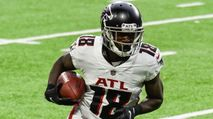 Air Yardage Differential & Wide Receiver Efficiency (2021 Fantasy Football) photo