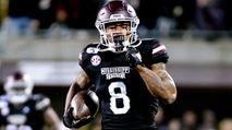 Overvalued NFL Draft Targets: Running Back (2021 NFL Draft) photo
