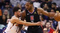 DraftKings DFS NBA Advice: Sunday (2/14) photo