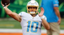 Dynasty Startup Mock Draft: PPR - Late Pick (2021 Fantasy Football) photo