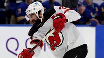 DraftKings DFS NHL Strategy Advice: Tuesday (2/23) photo
