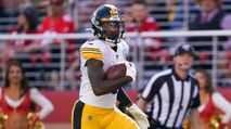 Early Undervalued Wide Receivers (2021 Fantasy Football) photo
