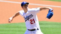 What To Expect From Pitchers With Small 2020 Innings Samples (2021 Fantasy Baseball) photo