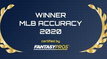 Most Accurate Fantasy Baseball Experts (2020) photo