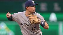 Dan Harris's 2021 Fantasy Baseball Rankings: Second Base photo