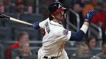 Dan Harris's 2021 Fantasy Baseball Rankings: Shortstop photo