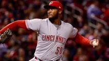 Dan Harris's 2021 Fantasy Baseball Rankings: Relief Pitcher photo