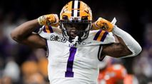 Mike Tagliere's NFL Draft Prospect Rankings: Wide Receivers photo