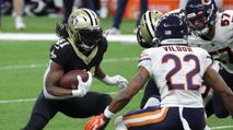 Early Running Backs and Wide Receivers To Avoid (2021 Fantasy Football) photo
