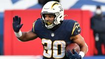 Must-Have Running Backs (2021 Fantasy Football) photo